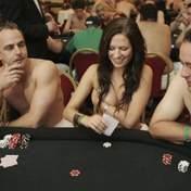 Гра на роздягання і 115 годин за столом: покер у Книзі рекордів Гіннеса
