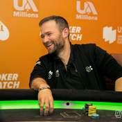 Лучший покерист Украины дает мастер-класс игры