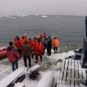 Украинские полярники едут в Антарктиду: однако сначала их ждет обсервация в Чили