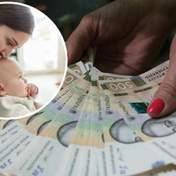 Как получить пособие при рождении ребенка в условиях карантина: инструкция