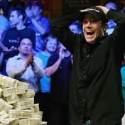 Путь от чемпиона мира до покерного забвения: история Джейми Голда