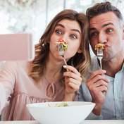 Пари, які разом набирають вагу, мають міцніший шлюб: дослідження