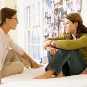 Как помочь подросткам справиться со стрессом из-за социальной дистанции на карантине