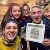 Папа из Ирландии выучил с детьми популярный танец в TikTok: захватывающее видео