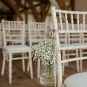 Через пандемію коронавірусу пари змушені відкласти своє весілля: як це зробити без стресу