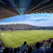 У Британії збудують перший у світі дерев'яний стадіон