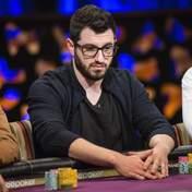 Американський покерист зміг за місяць відіграти свій мільйон євро