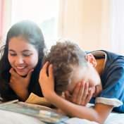 Обучение детей дома: 5 лайфаков, которые должны знать все родители