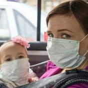 Должны ли дети  носить маски во время пандемии COVID-19
