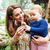 Как Кейт Миддлтон проводит карантин с детьми: интересные занятия для малышей