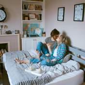 Какие неожиданные преимущества в отношениях имеют пары, которые находятся вместе на карантине