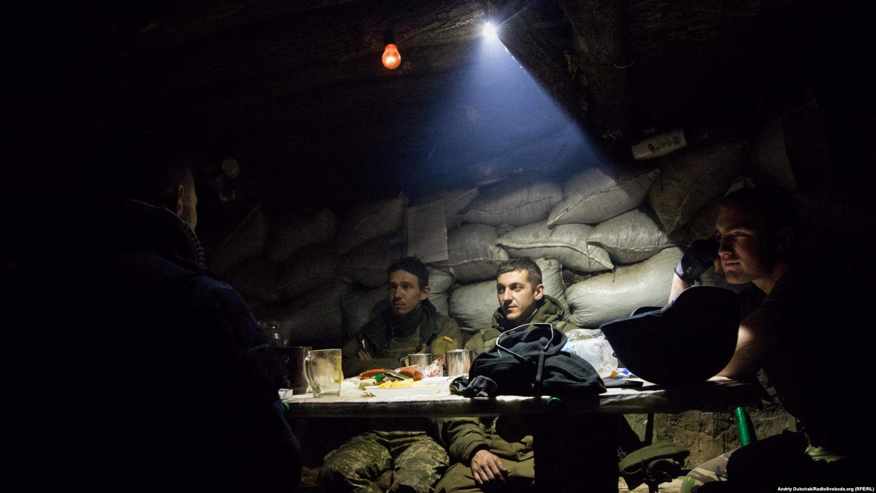 війна на донбасі україна-росія