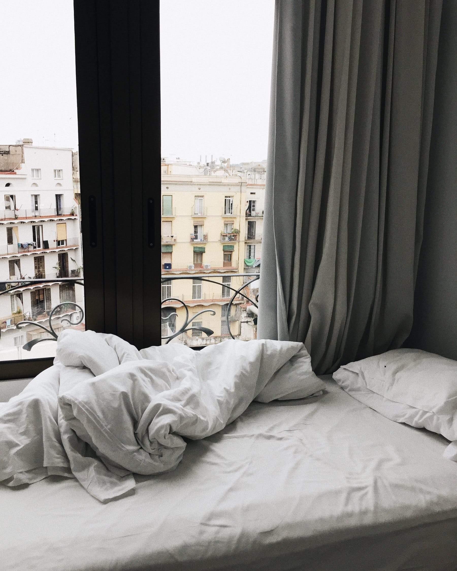Речі, які псують спальню