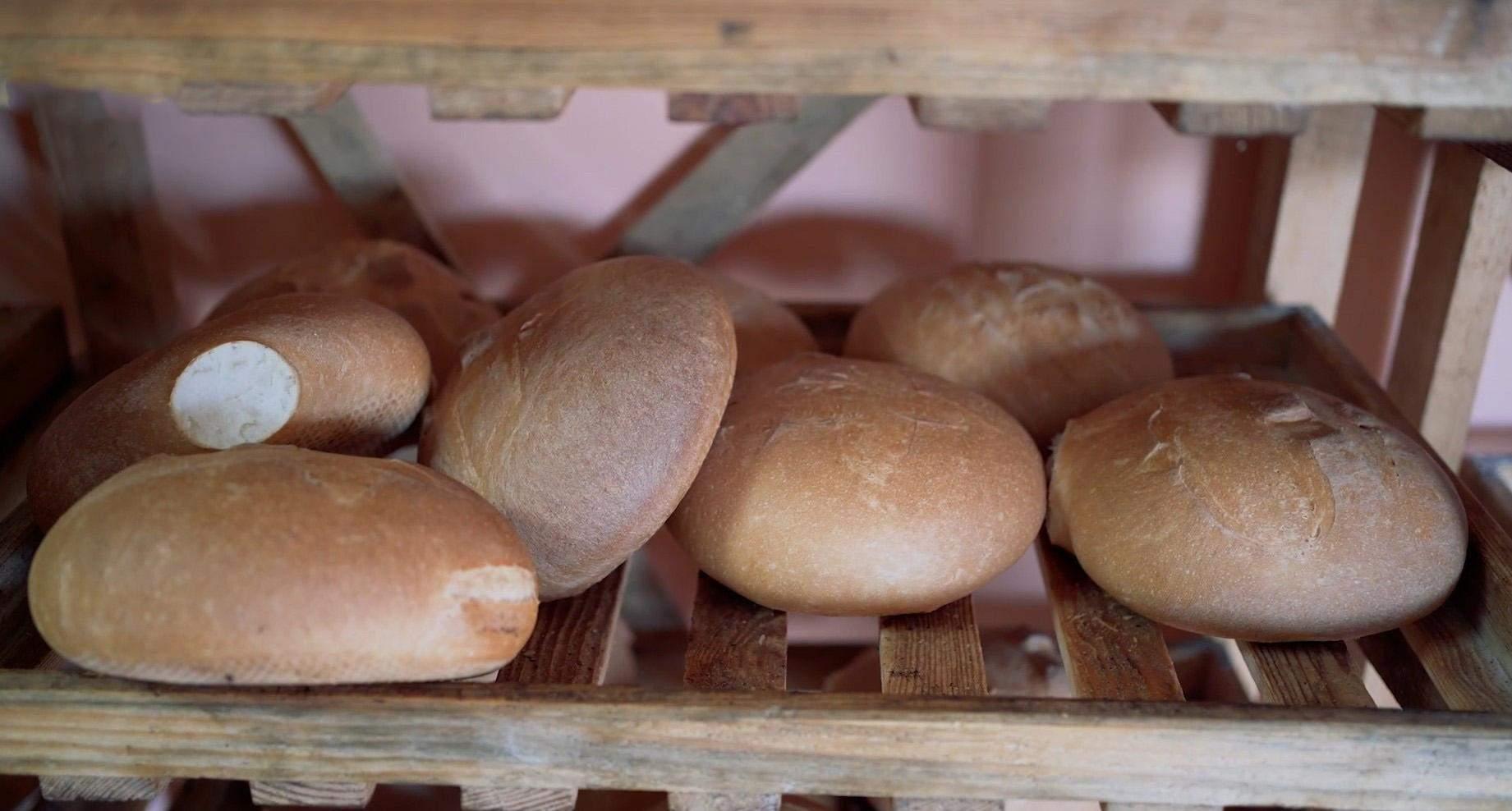 Пекарня у Сергіївці