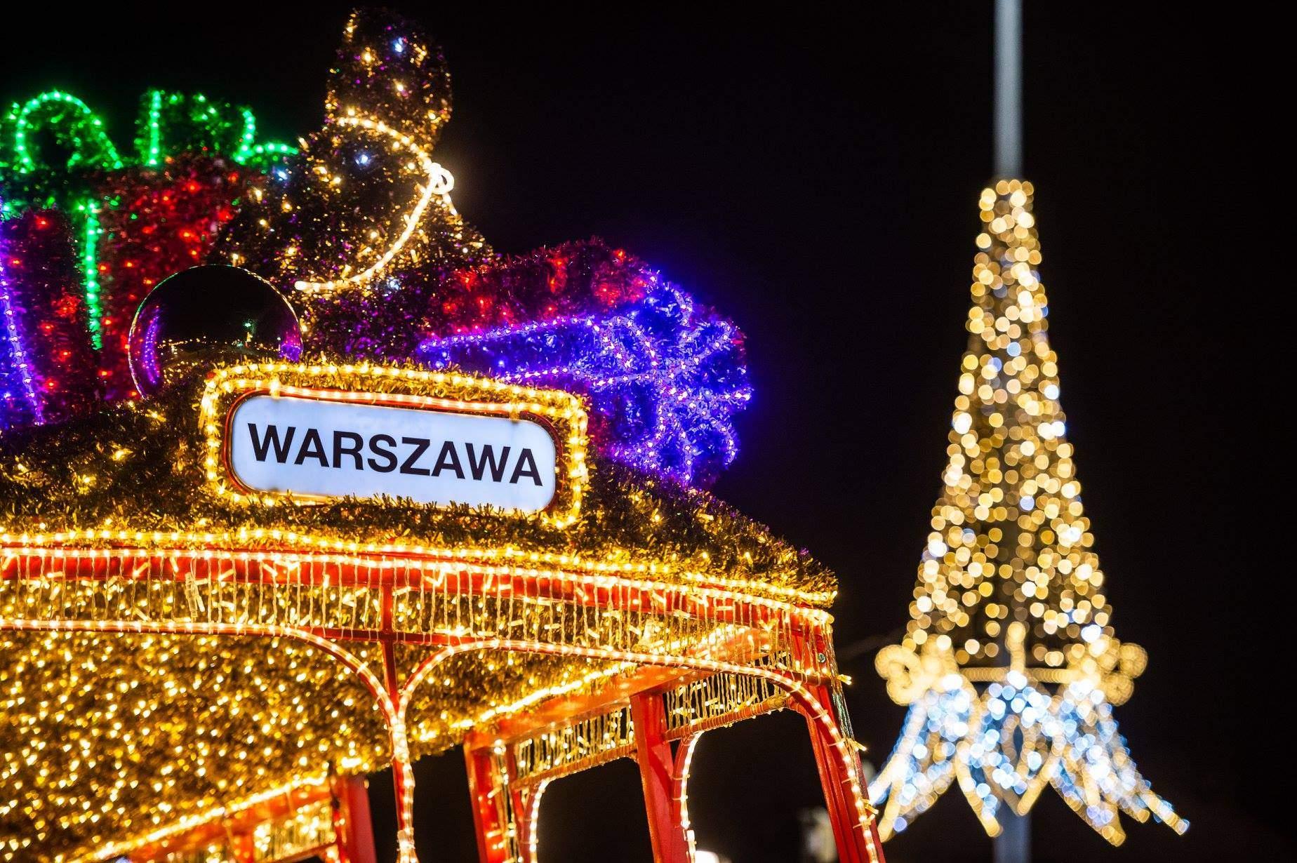 Різдво у Польщі карантин