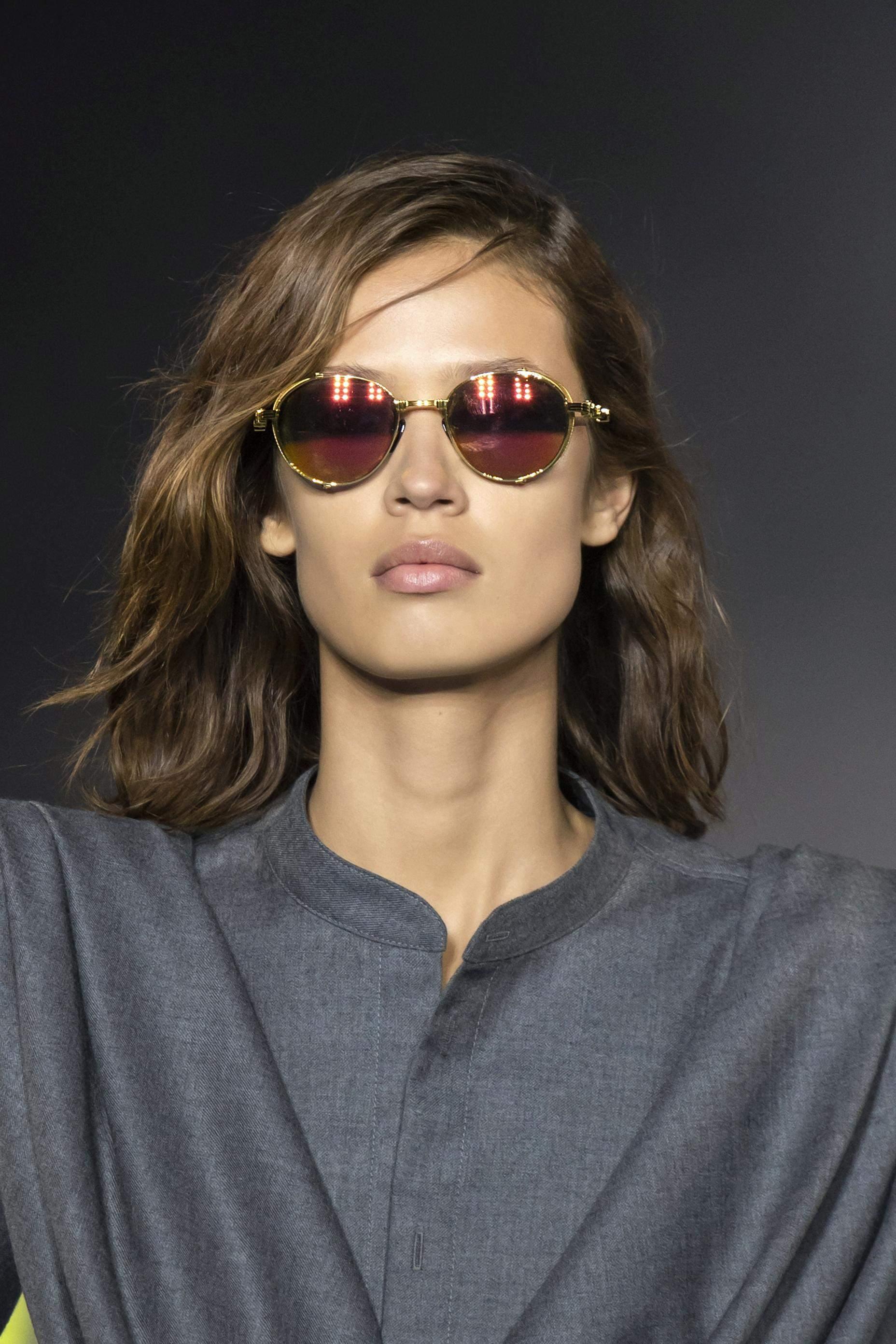 Трендові окуляри весна – літо 2021