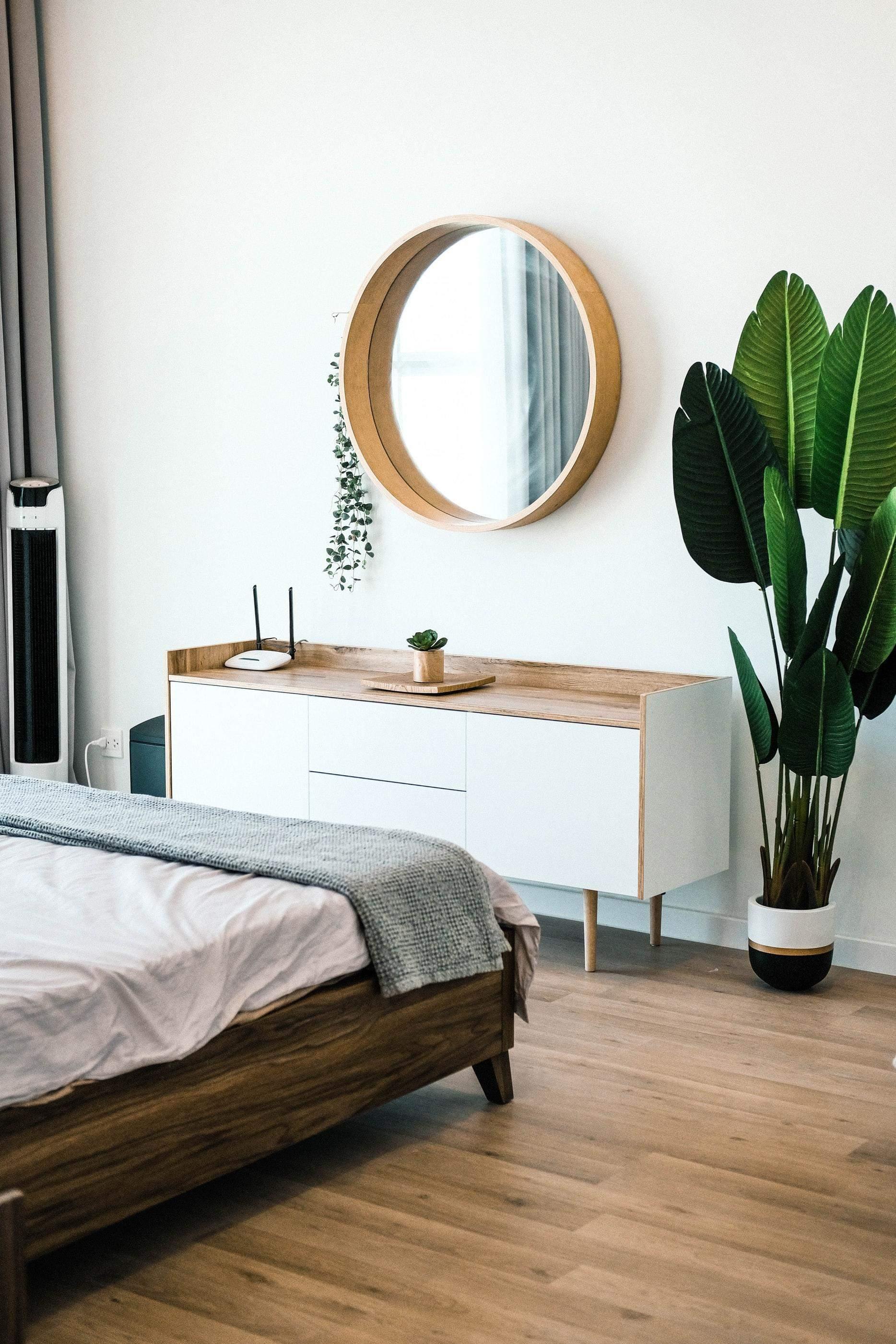 4 причини використати дзеркала для декору кімнат