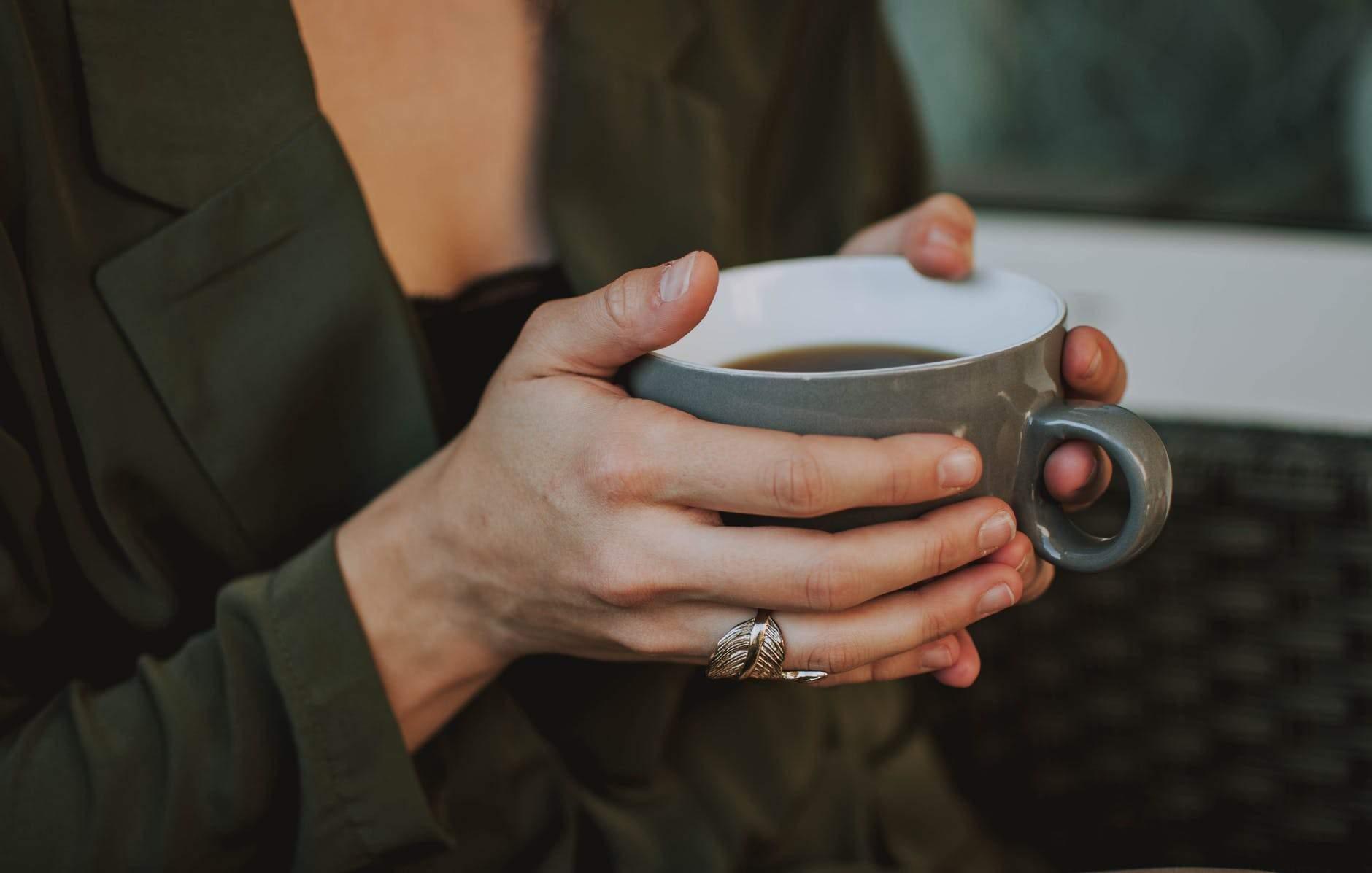 Мінуси вживання кави
