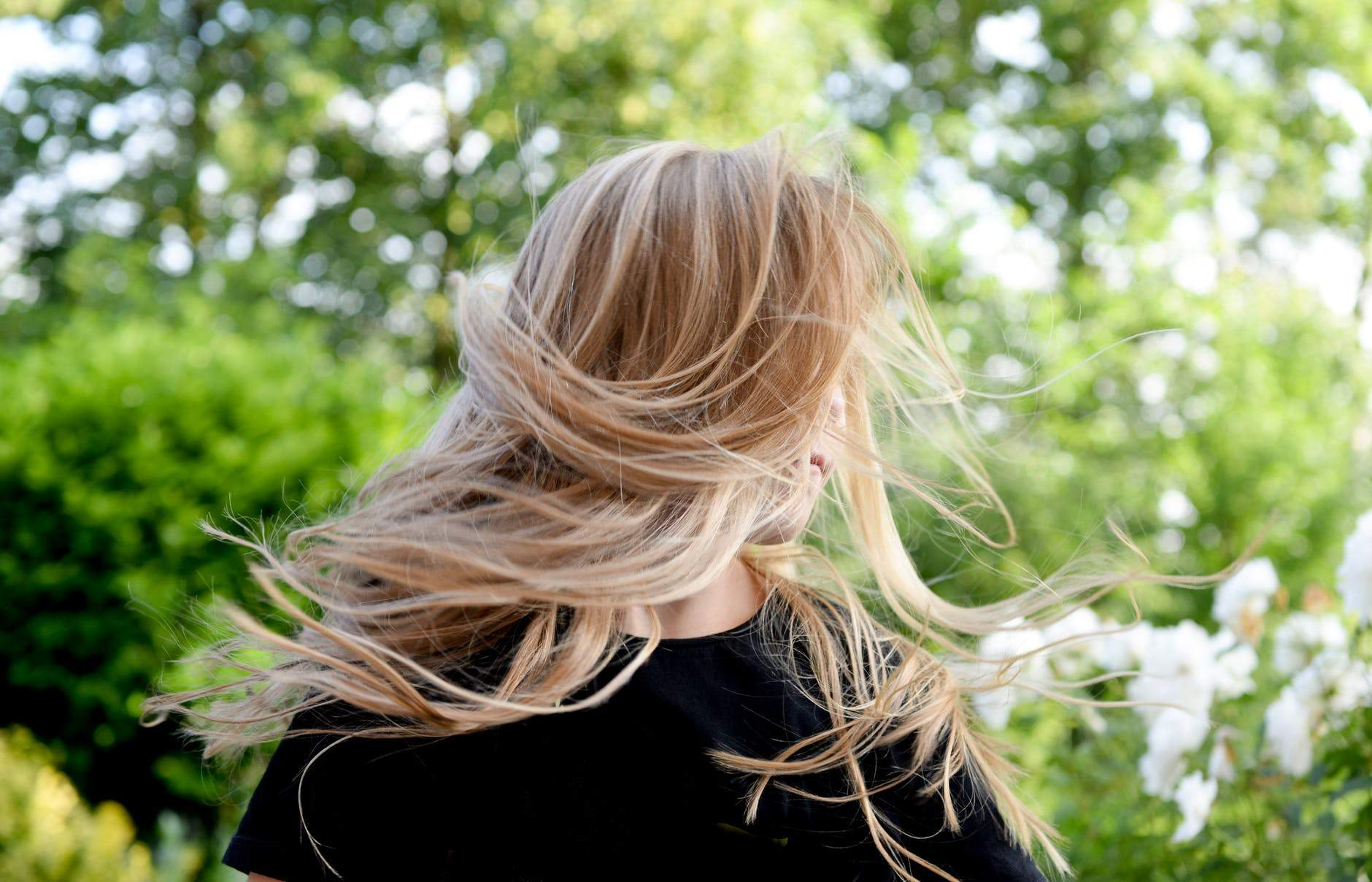 Густе волосся