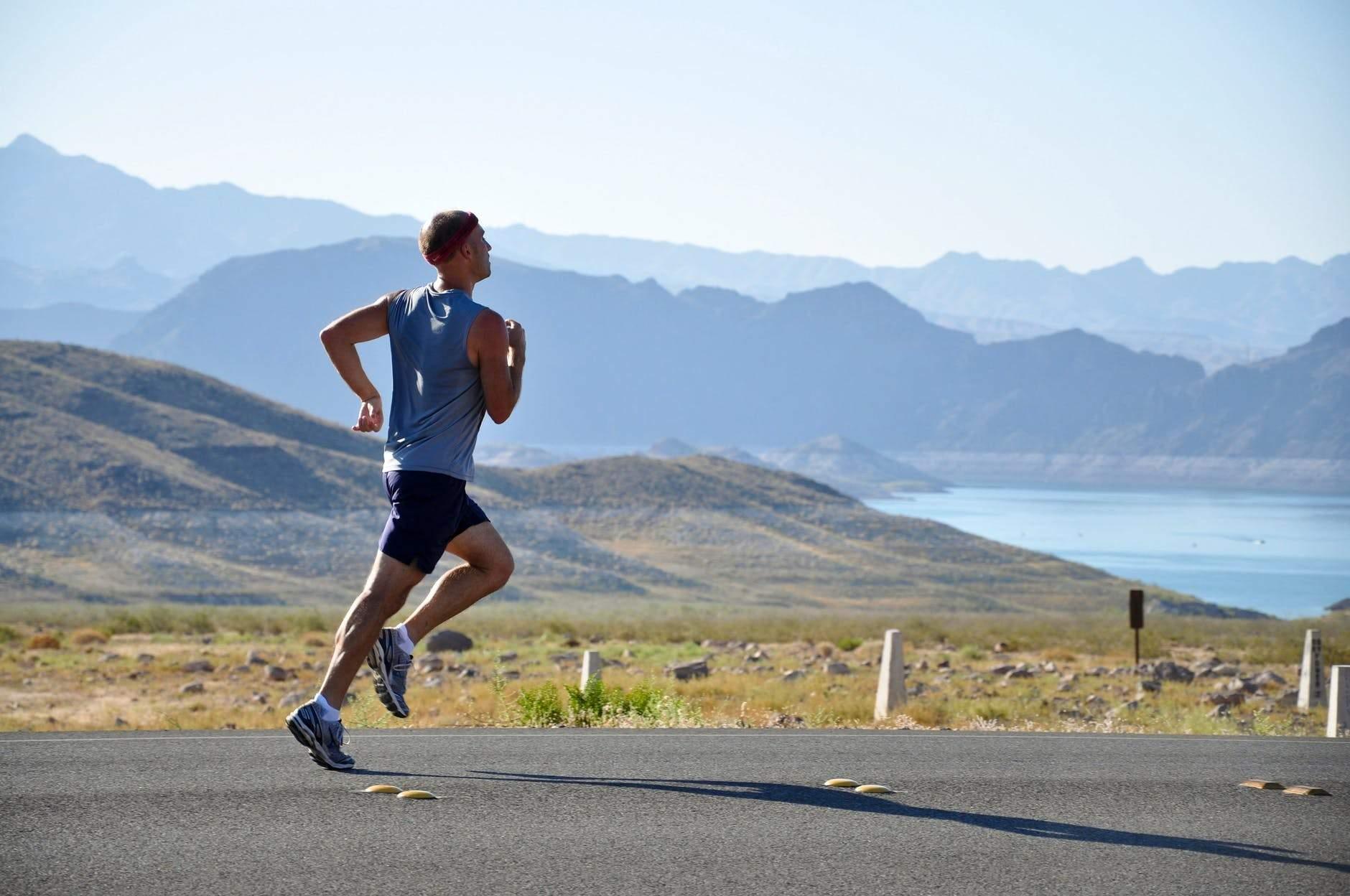 І біг і ходьба однаково корисні для серця