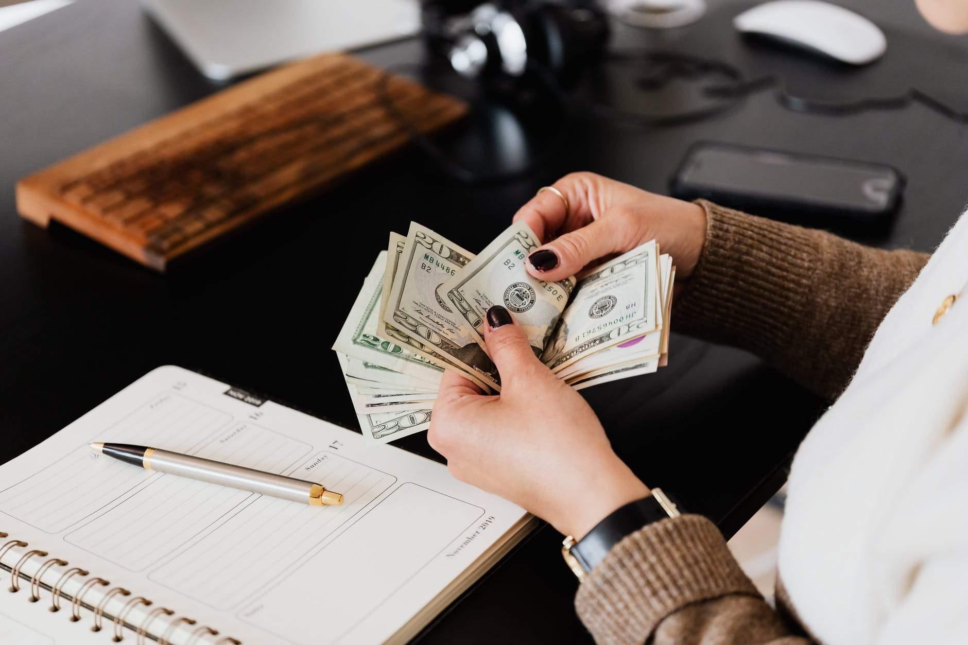 Понимание финансов
