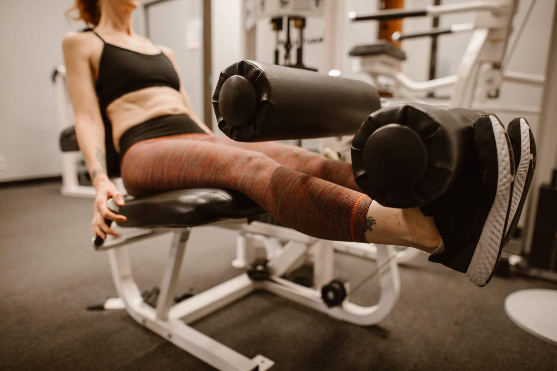 Жінка скинула зайву вагу для отримання діагнозу