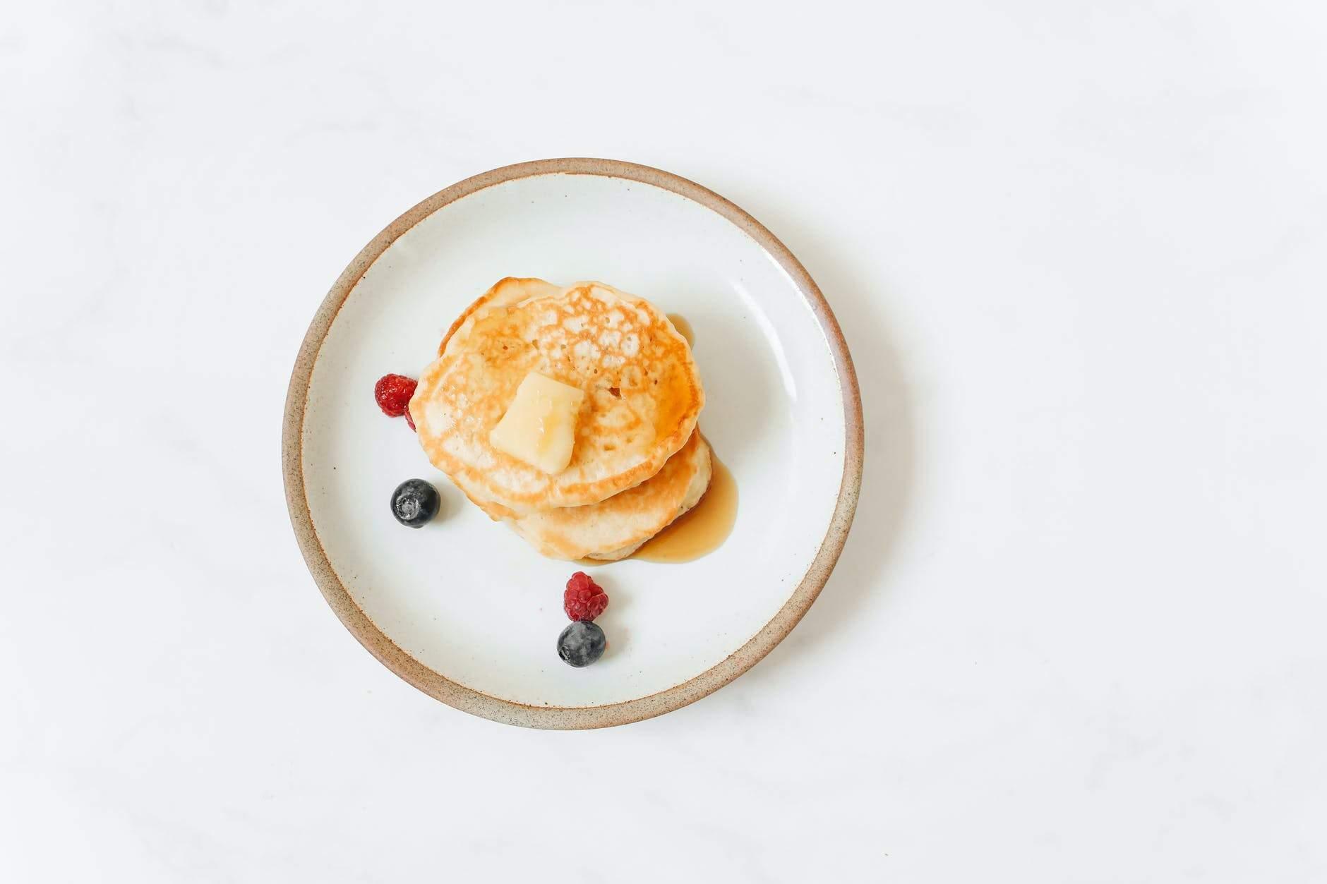 Не пропускайте сніданків