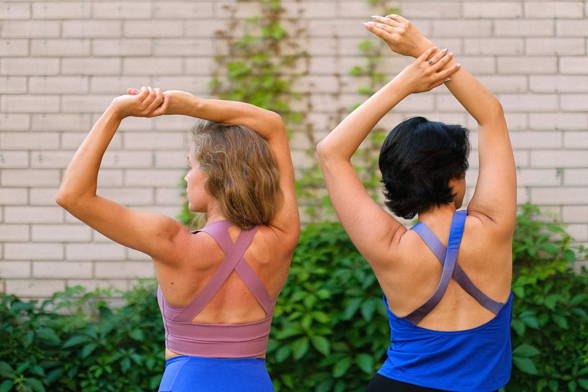Фізична активність покращує функції мозку