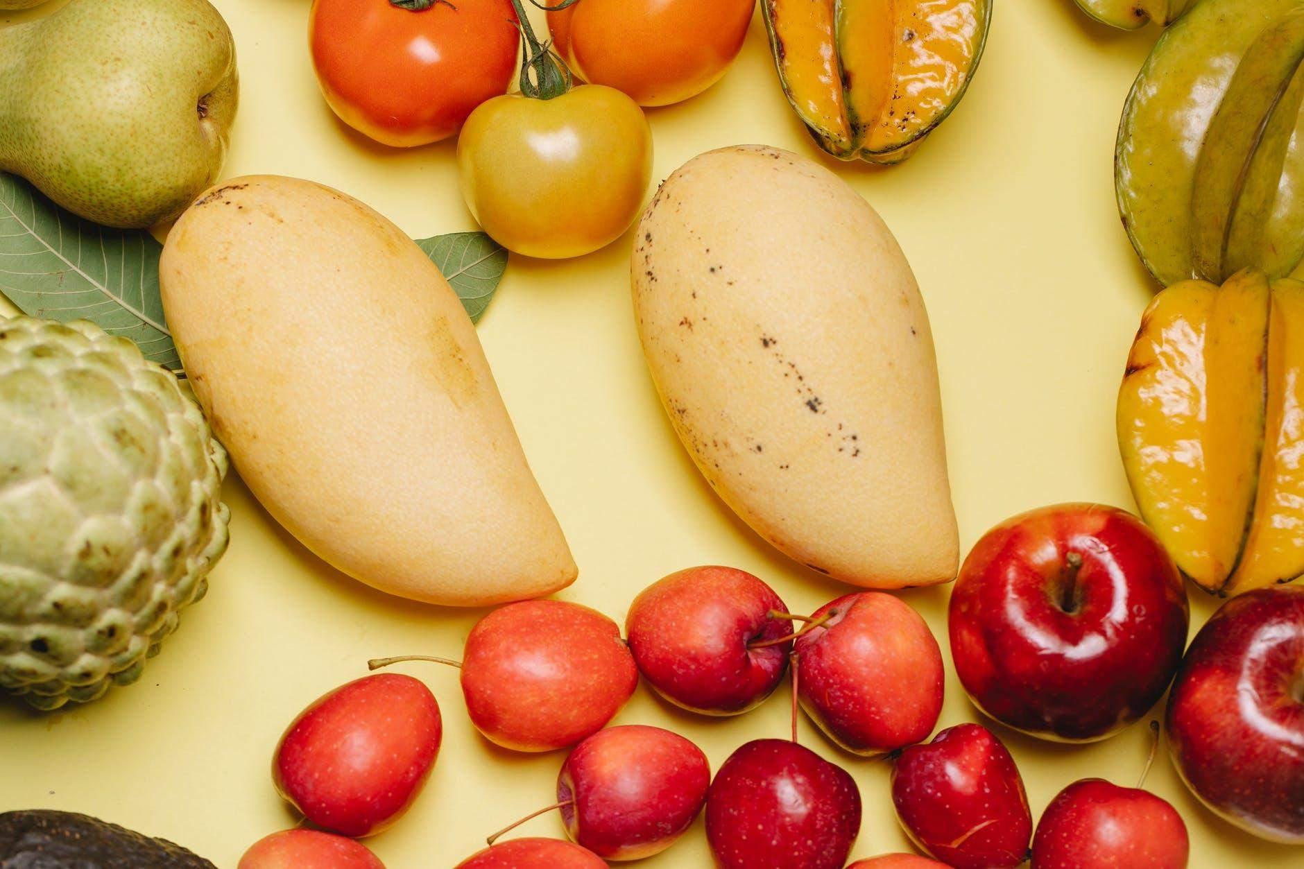 В якій їжі шукати антиоксиданти