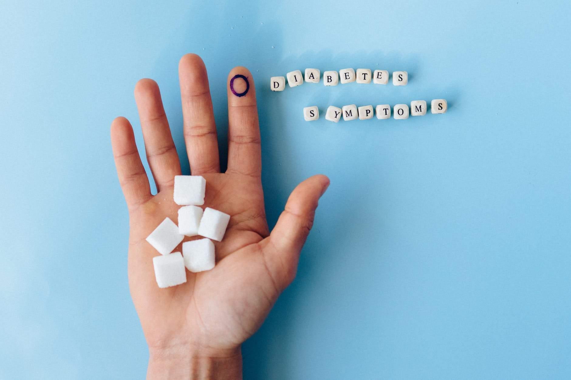 Рівень цукру в крові змінюється впродовж дня