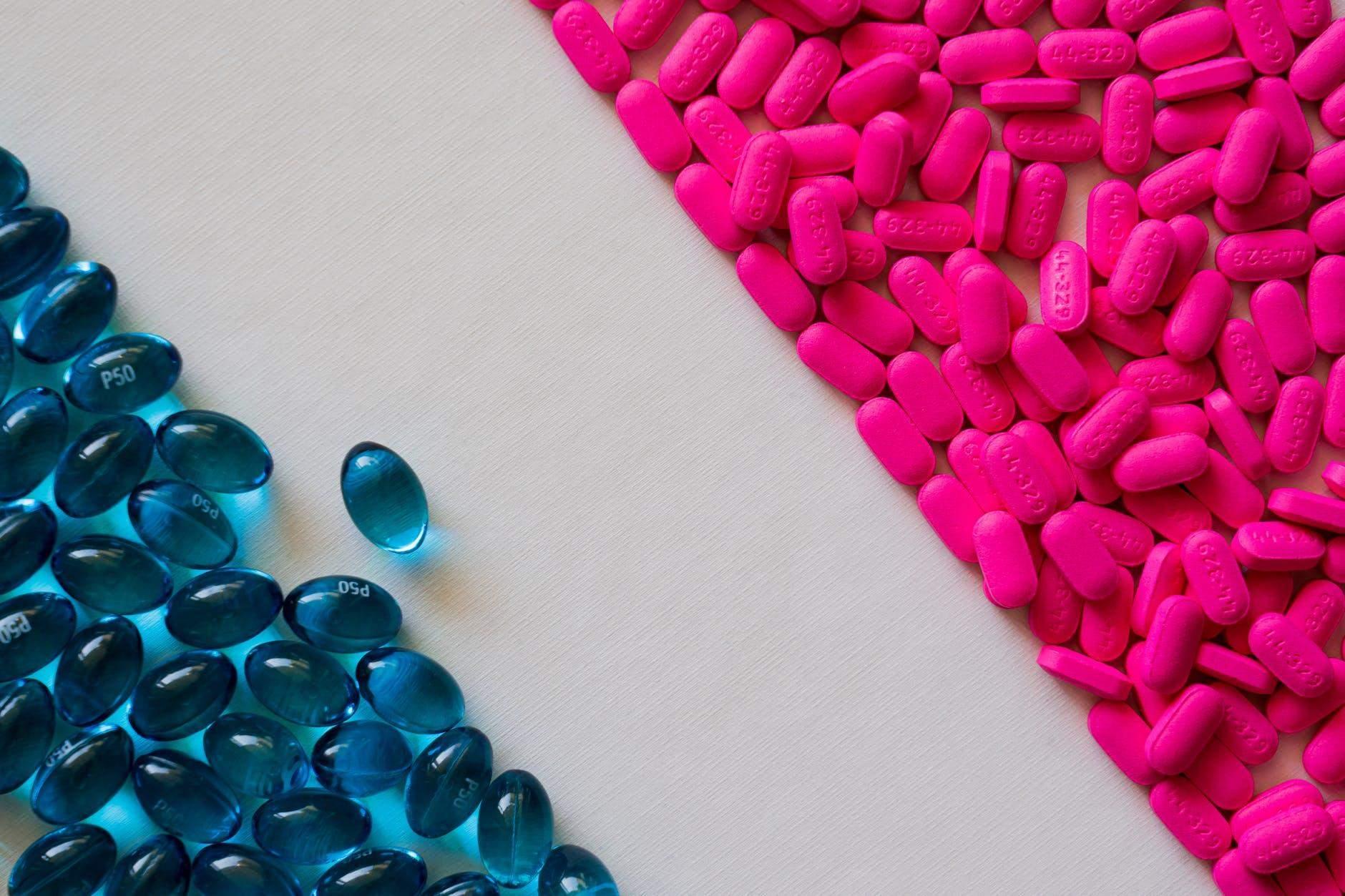 Які вітаміни пропити для зменшення симптомів депресії