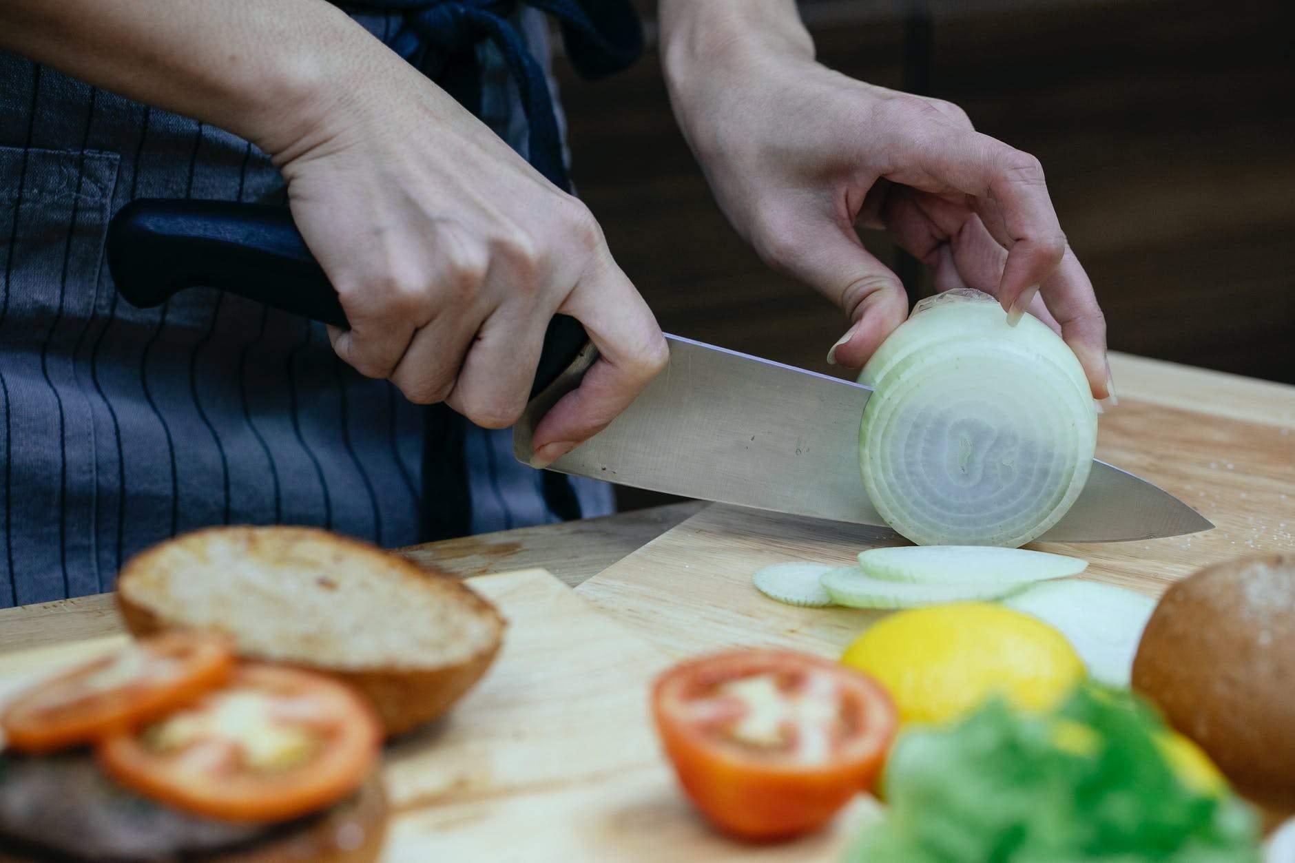 Замість напівфабрикатів, обирайте домашню їжу