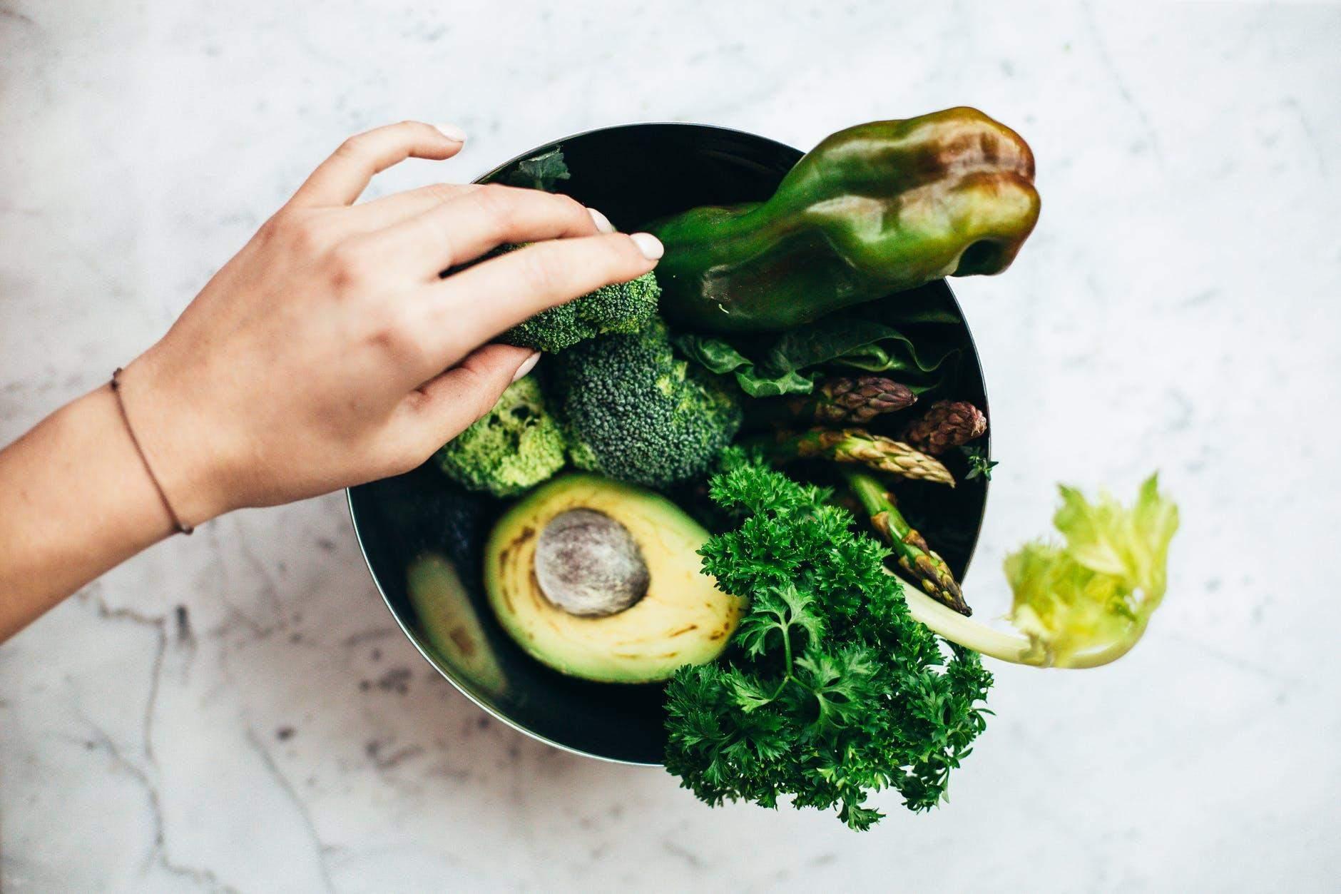 Що їсти, щоб уникнути дефіциту магнію