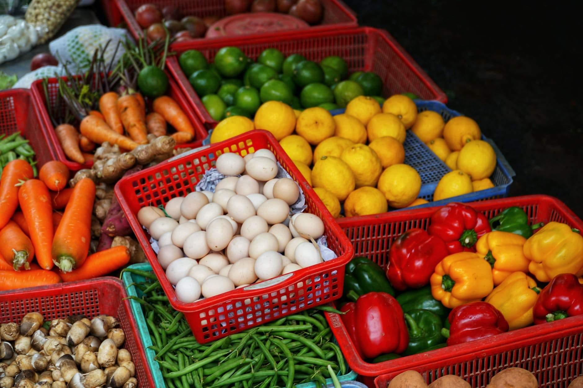 Купуйте продукти лише в перевірених місцях