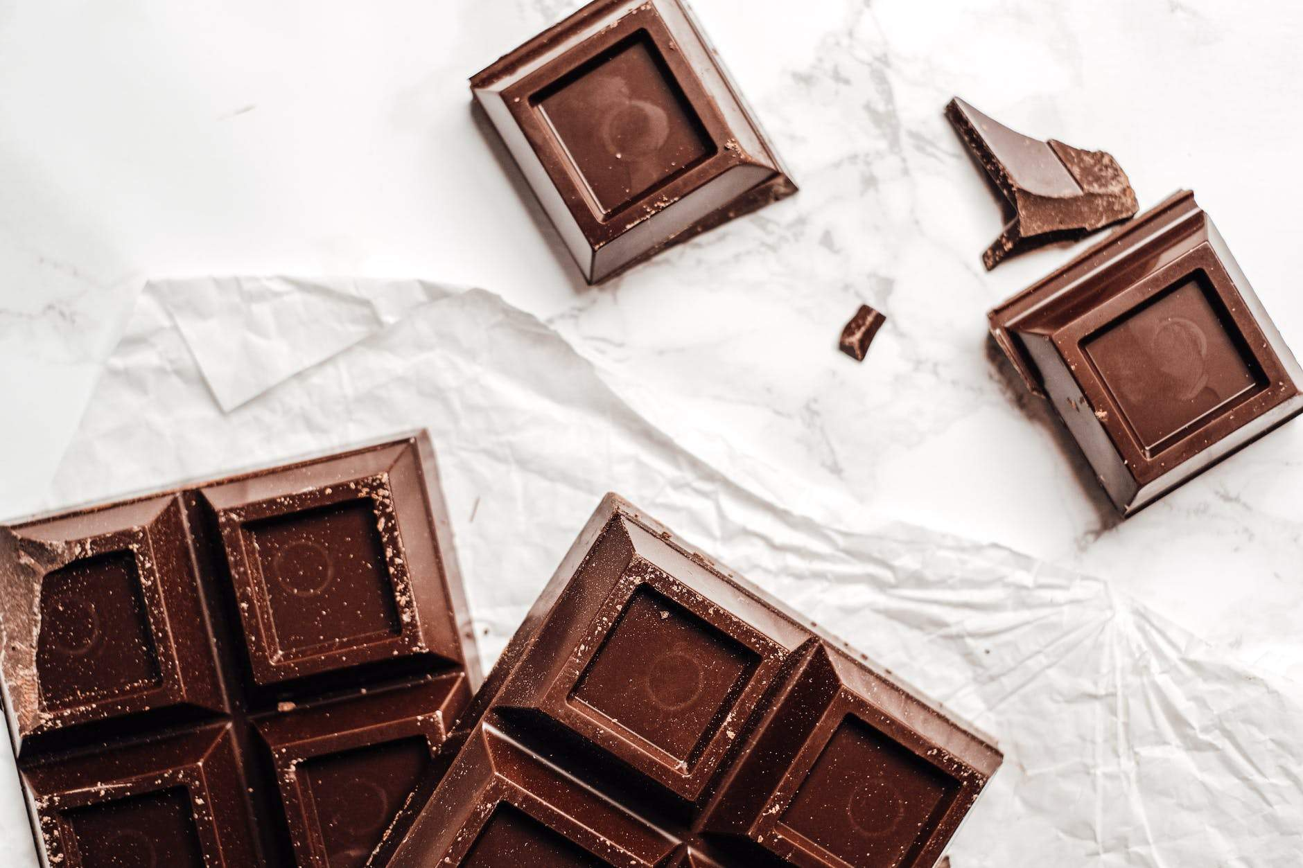 Гіркий шоколад (70% какао)