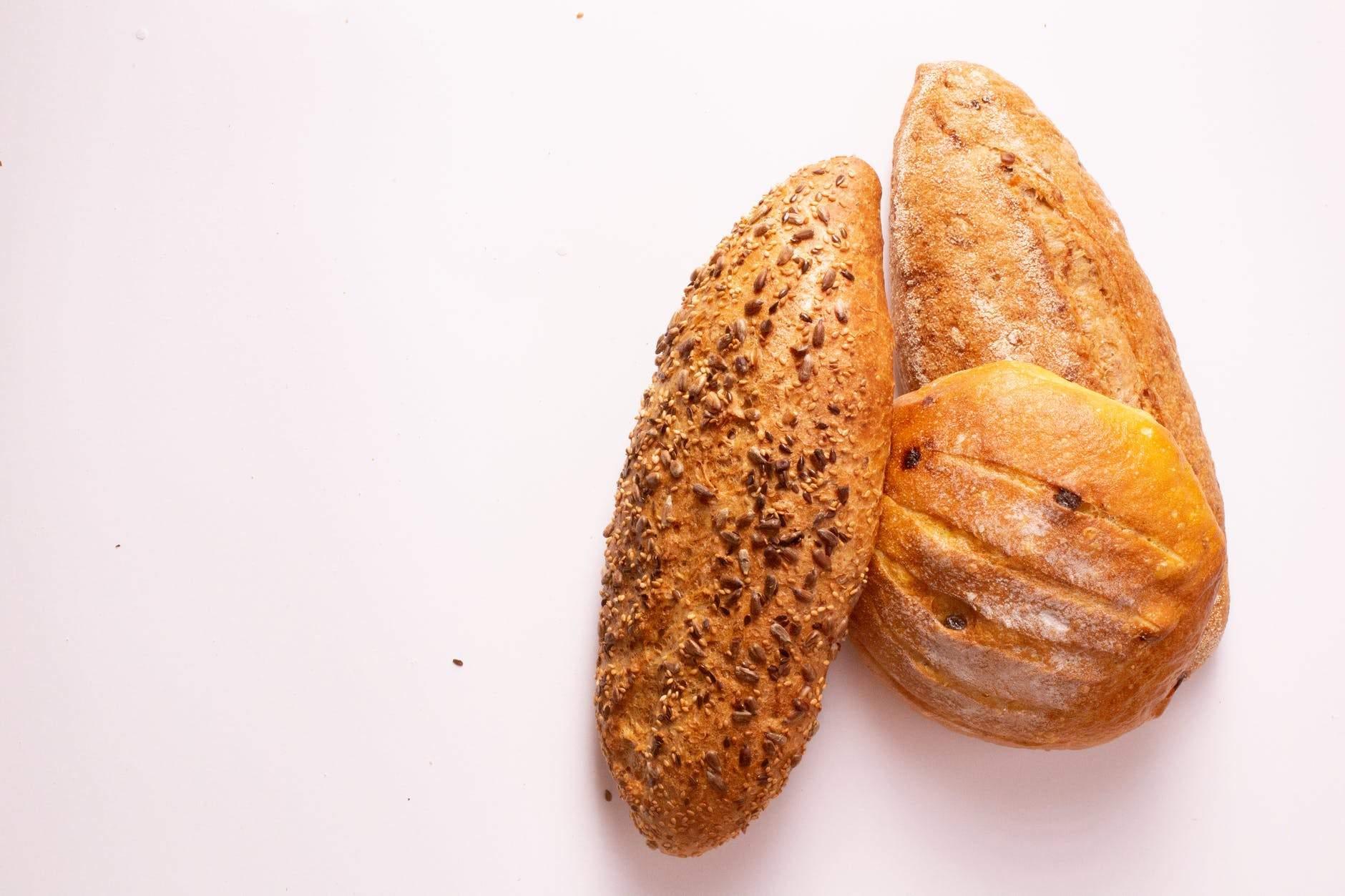 Який хліб обрати