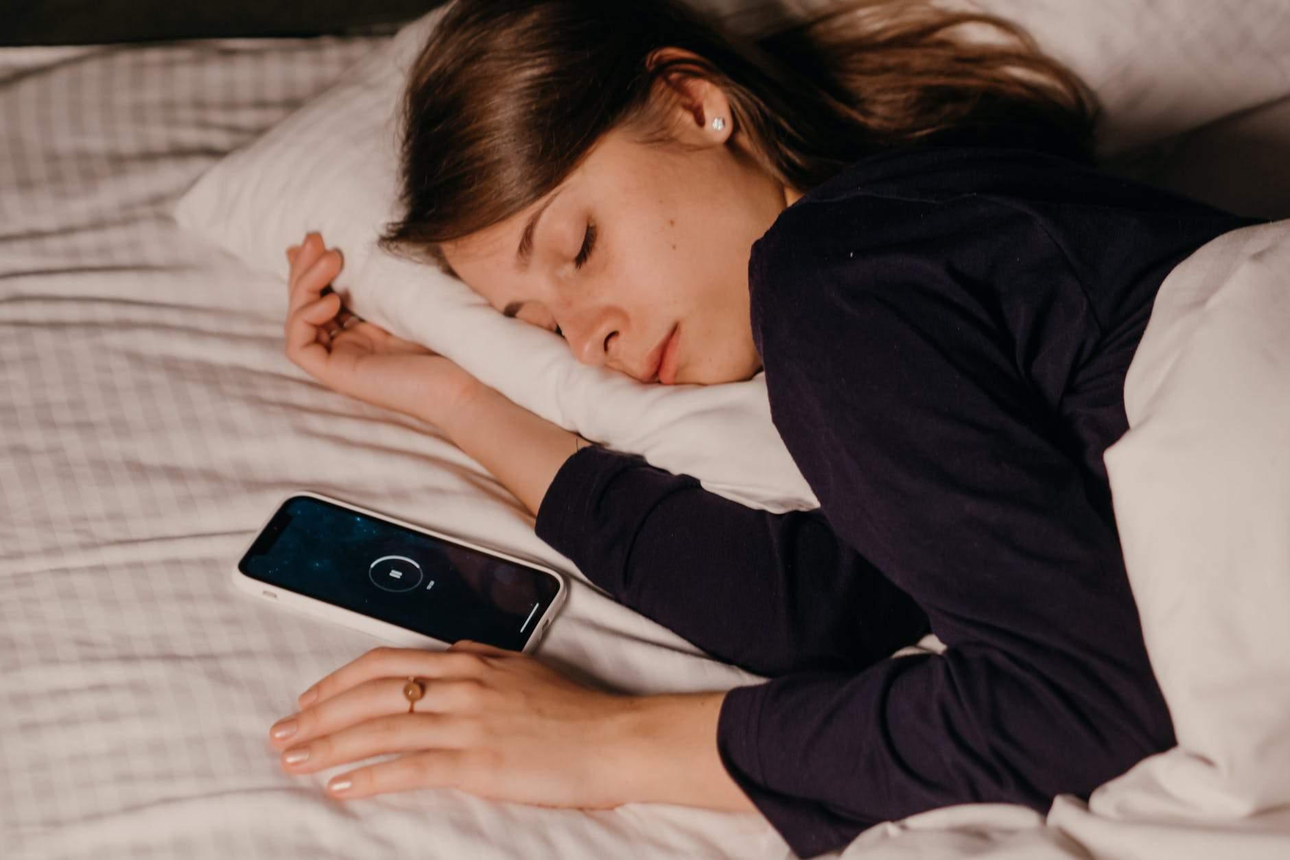 Все про стадії сну