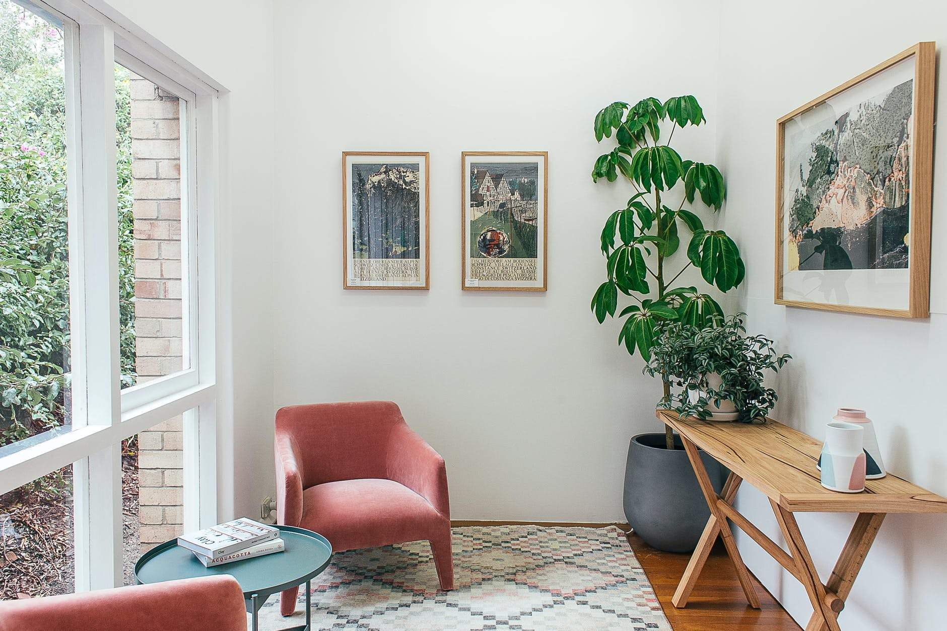Альтернативи дивану