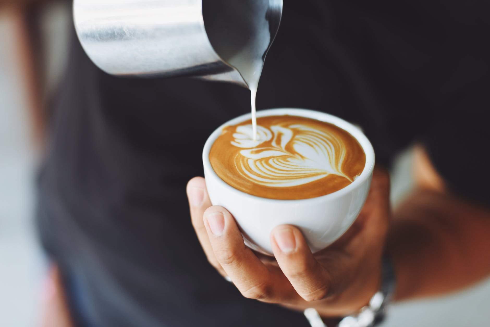 Чи існує безпечна доза кофеїну