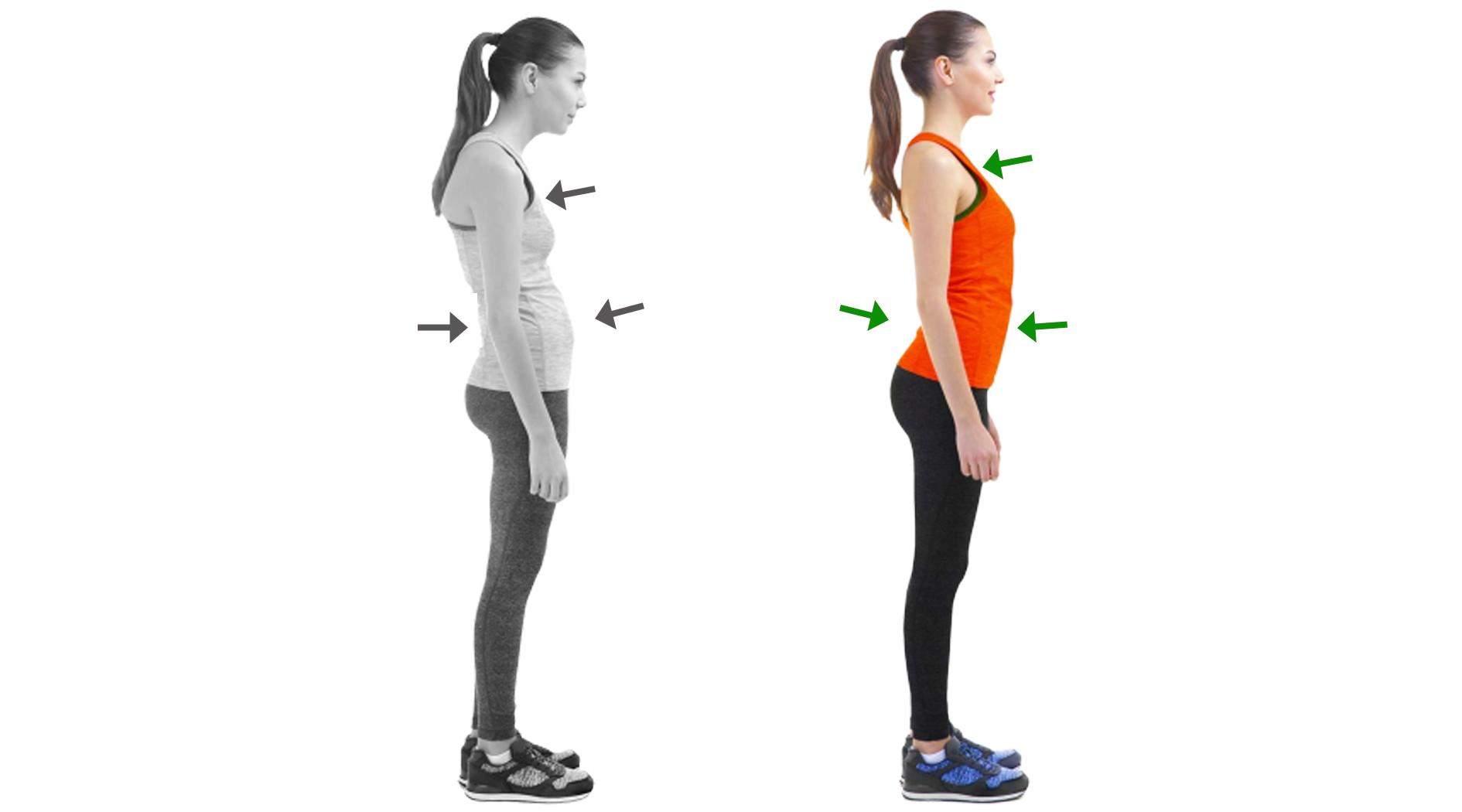 От здоровья спины зависит состояние всего организма