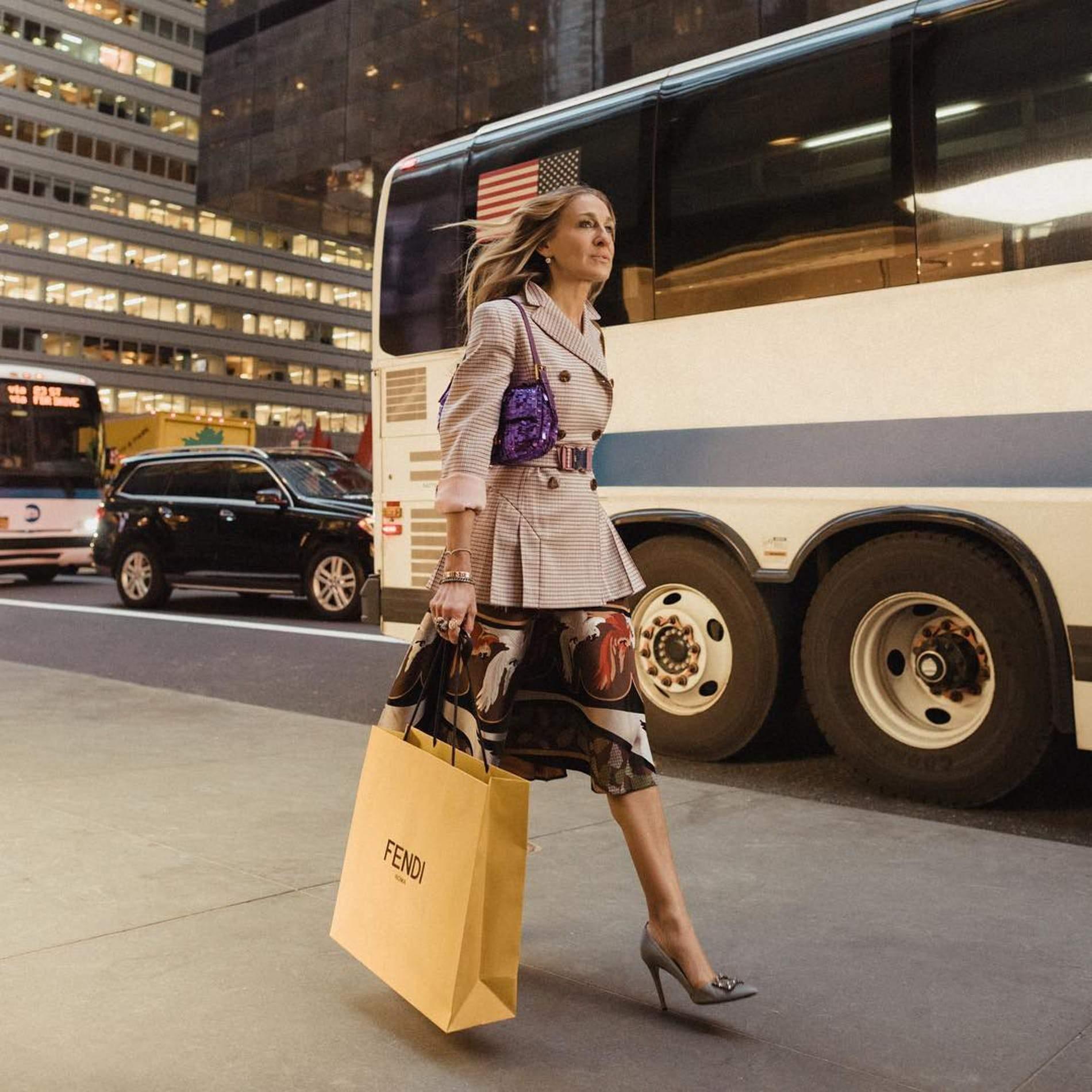 Культові моделі сумок / L'officiel