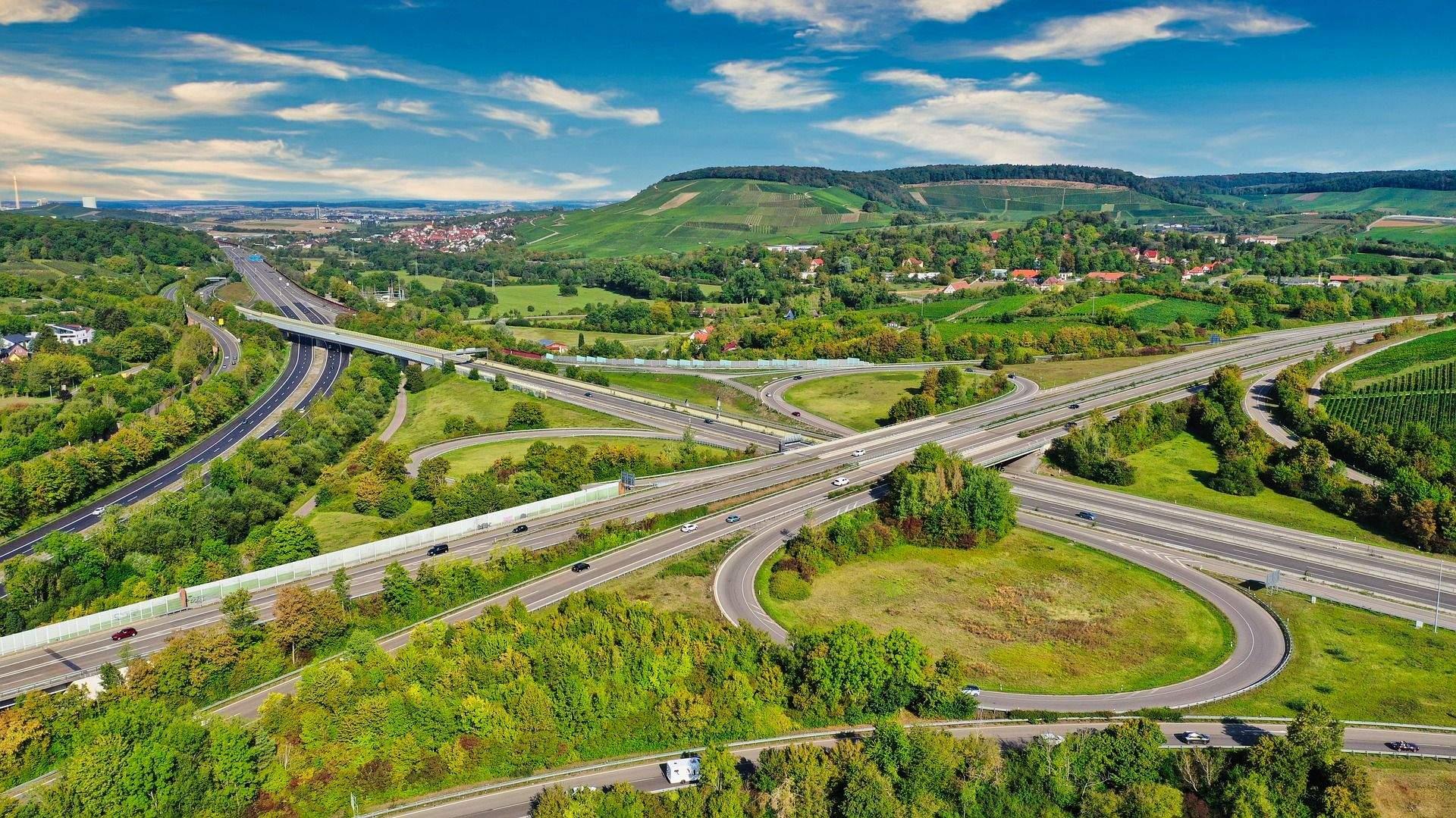 Приватні дороги в Україні
