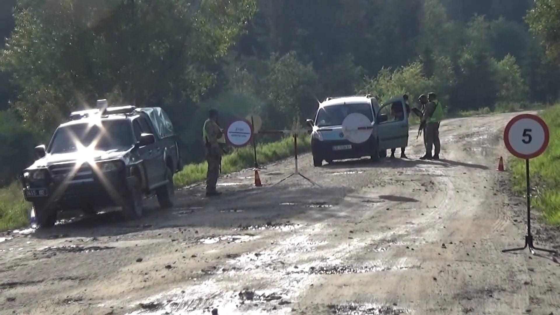 дорога румуніябуковина