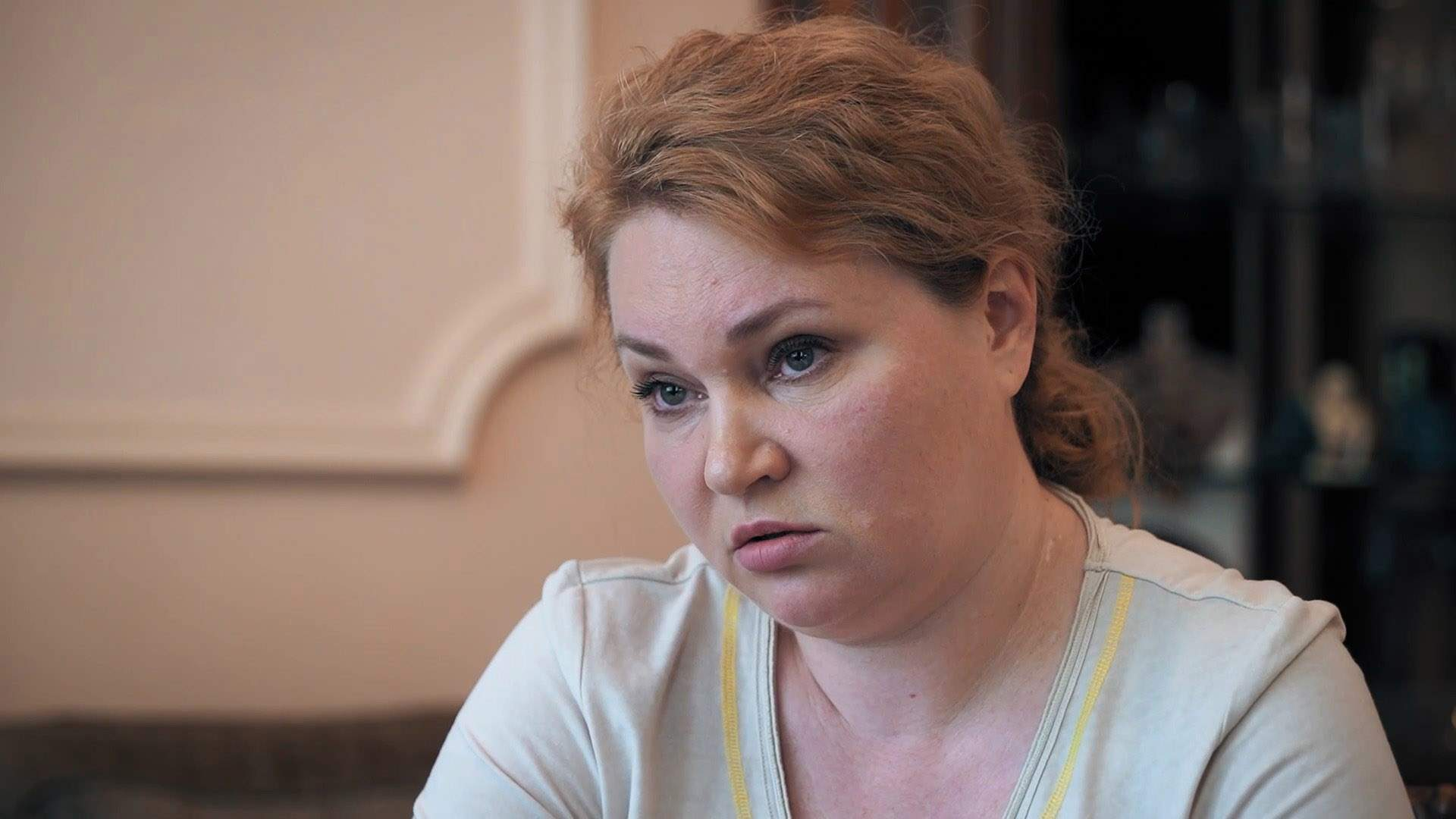 Оксана Левченко