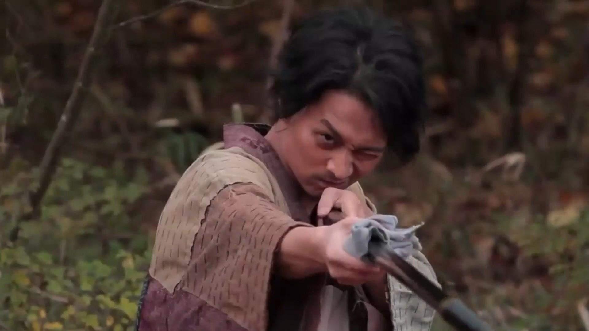 самураї