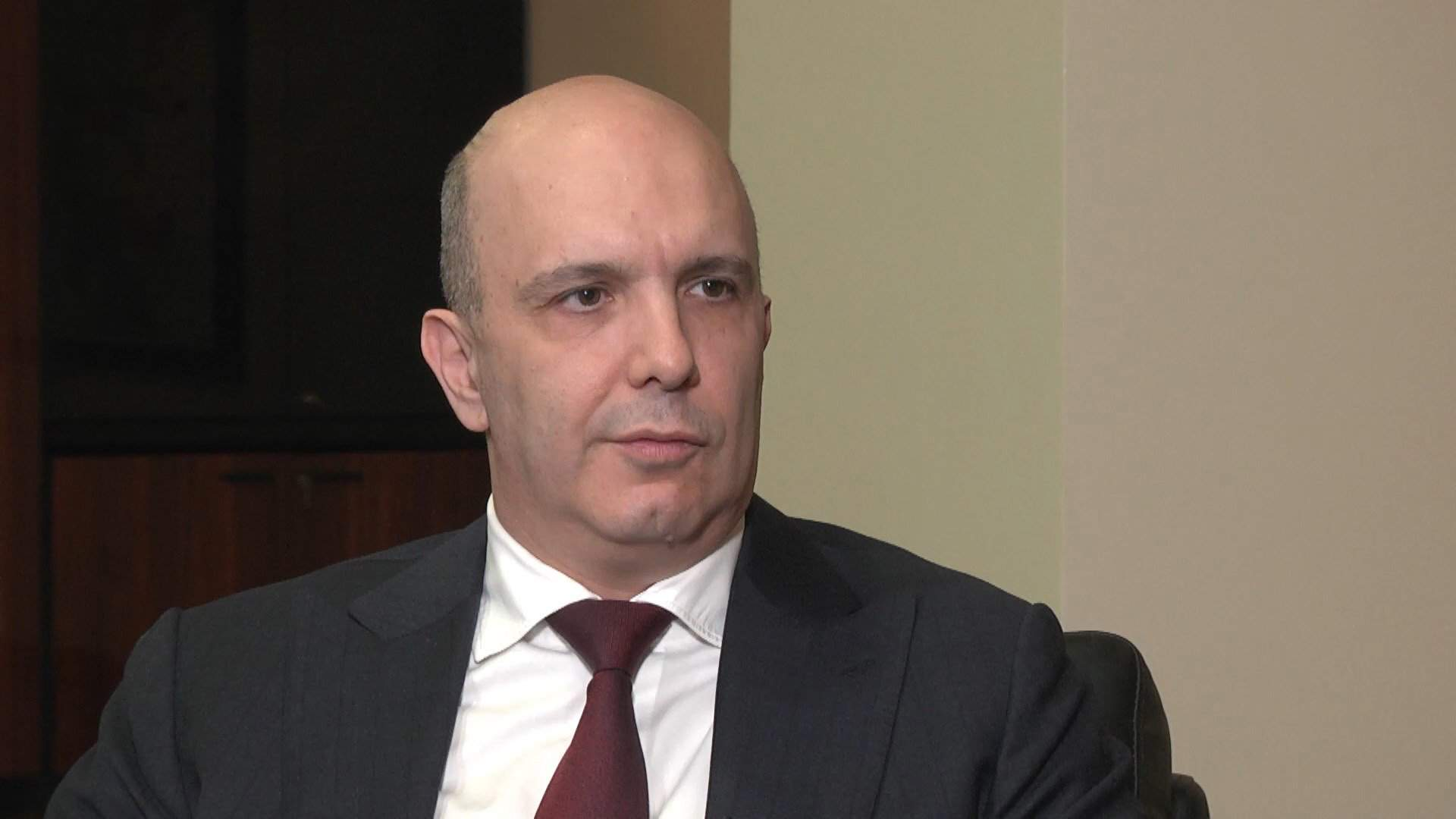 інтерв'ю з Романом Абрамовським