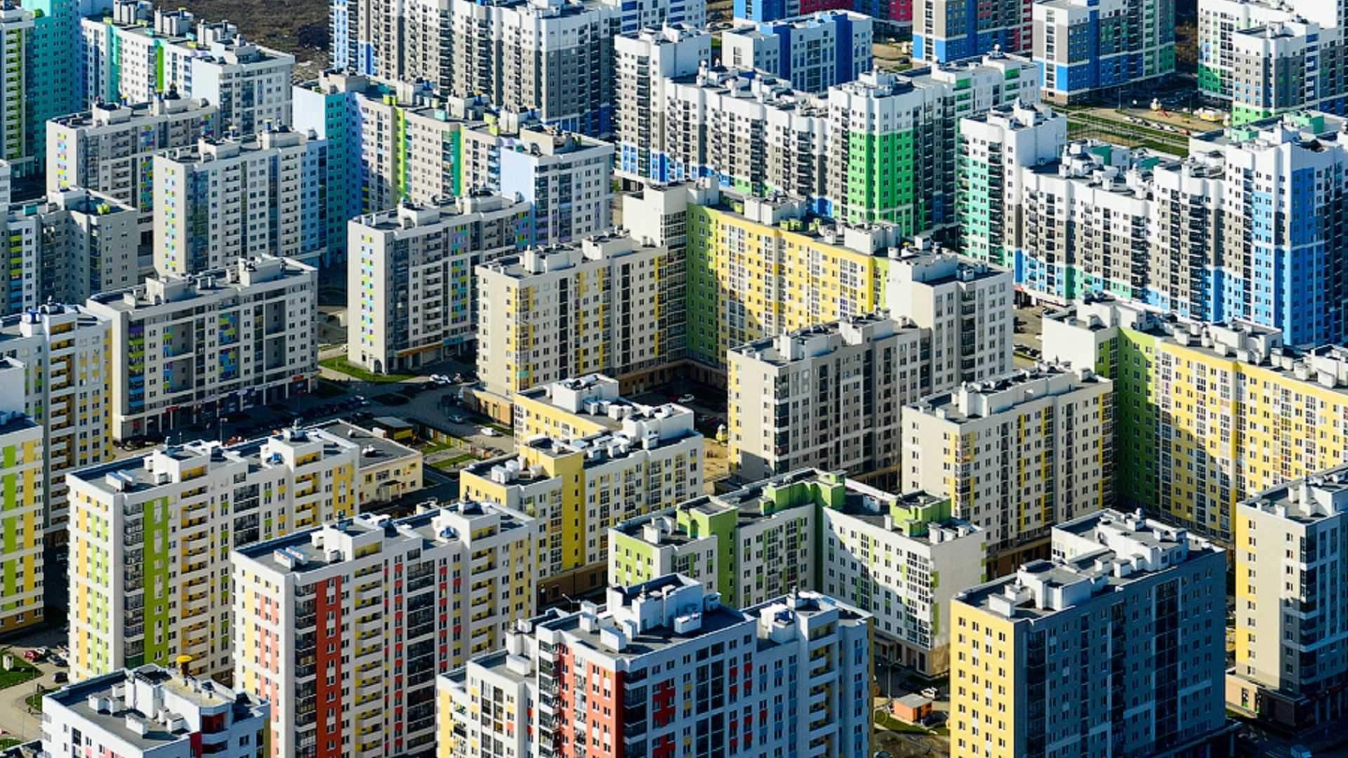 Поинтересуйтесь тем, какая инфраструктура в районе, где вы покупаете квартиру