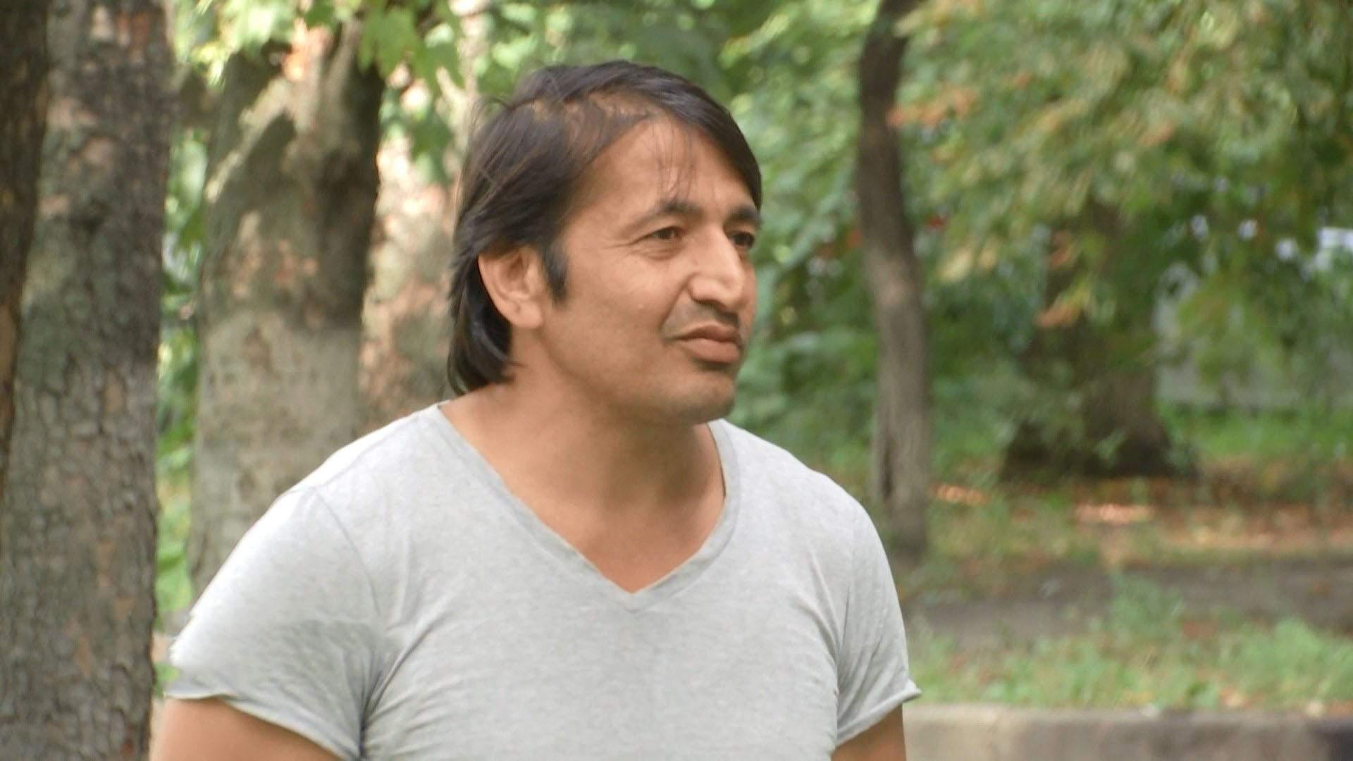 афганець