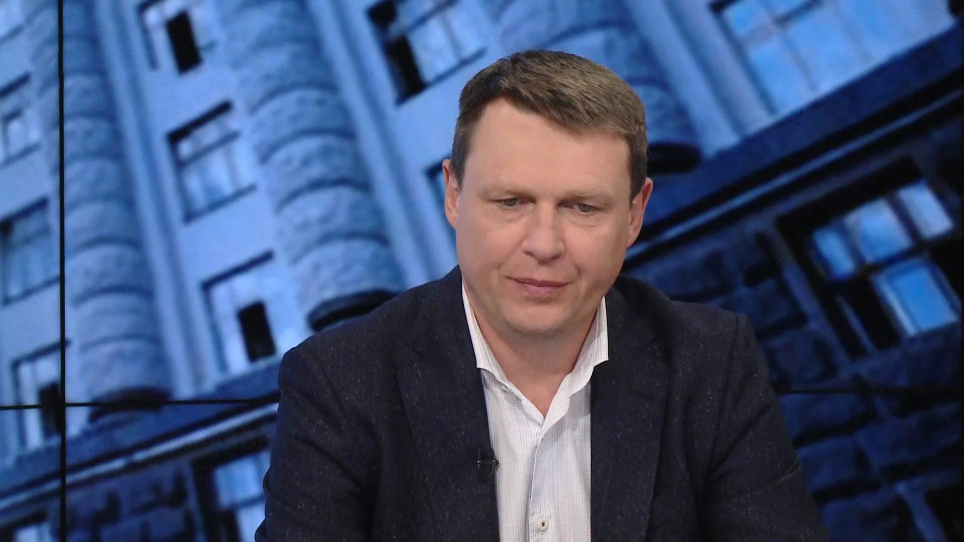 віталій ломакович