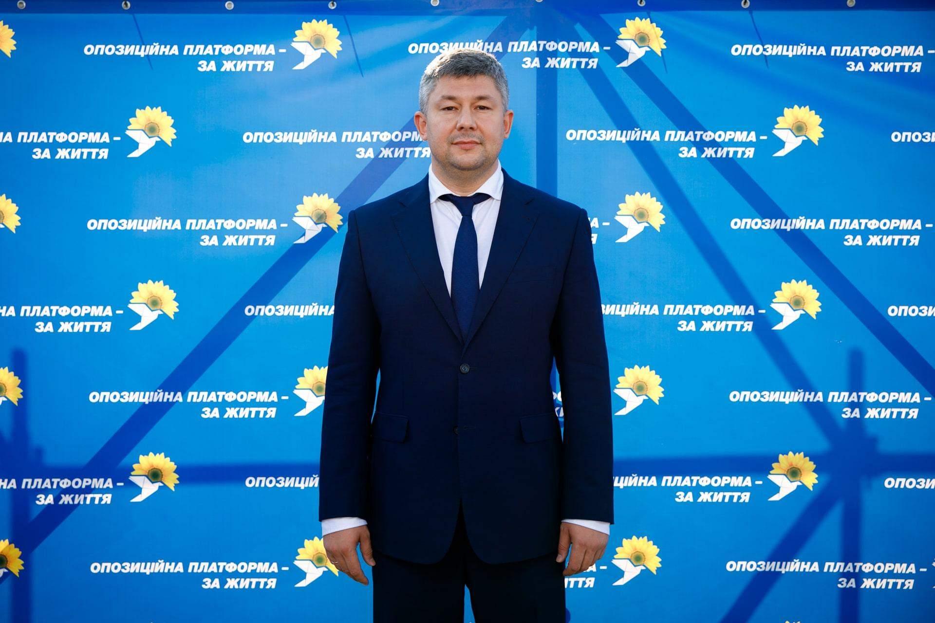Сергій Нікітін, місцеві вибори 2020, вибори мера Дніпра, 25 жовтня